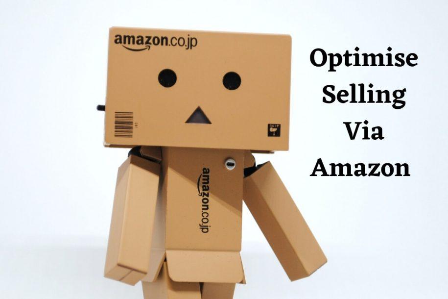 Optimise Selling via Amazon