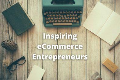 eCommerce-entrepreneur